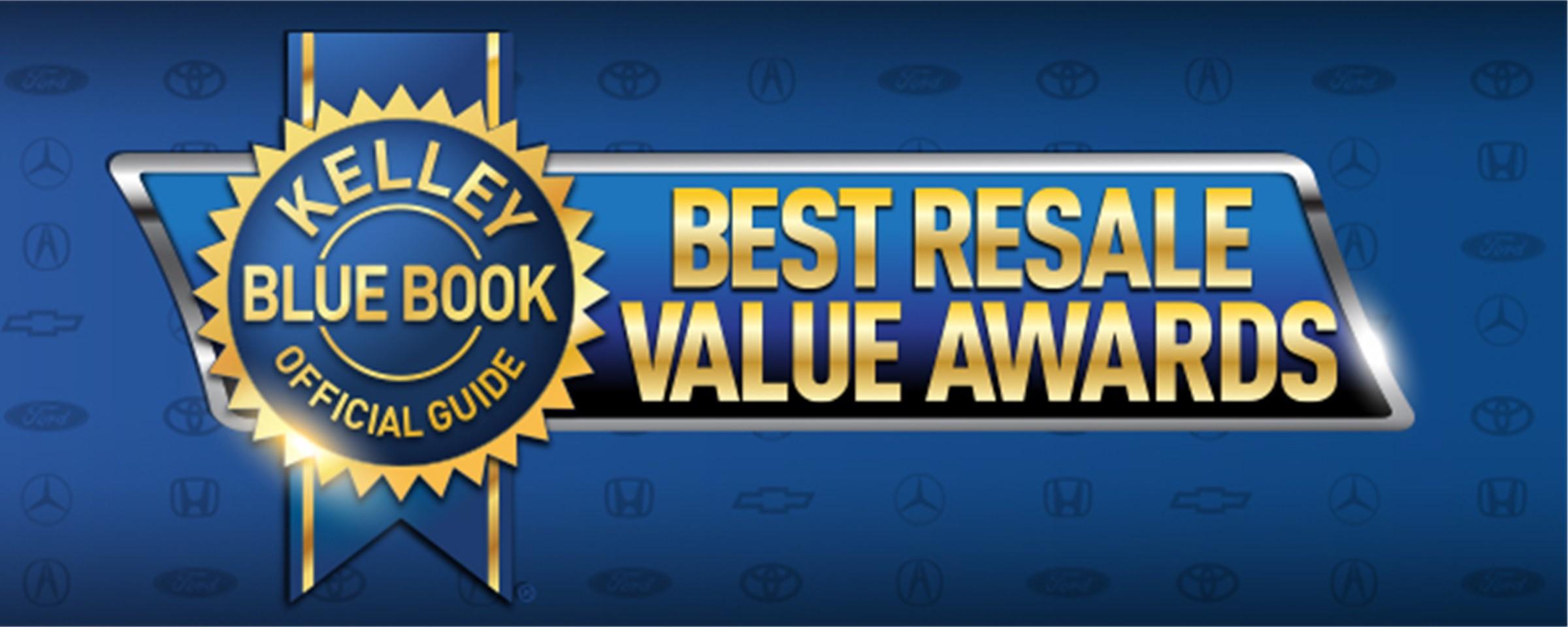 Blue Book Value