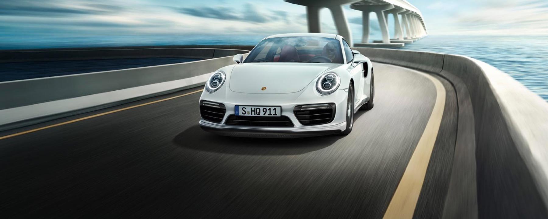 A Quick History Of The Ever Evolving Porsche 911 Porsche