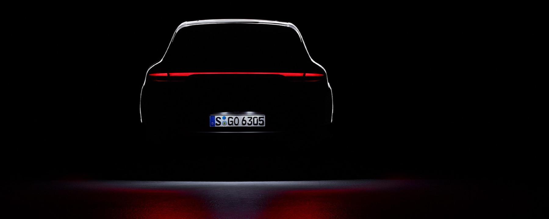 The New Macan Porsche St Louis Blog