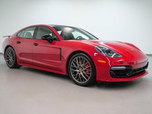 2020 Porsche Panamera Gts Executive Demo St Louis Mo Springfield Glendale Brentwood Missouri Wp0ag2a74ll145861