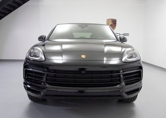 2020 Porsche Cayenne S Coupe St Louis Mo Springfield Glendale Brentwood Missouri Wp1bb2ay9lda57263