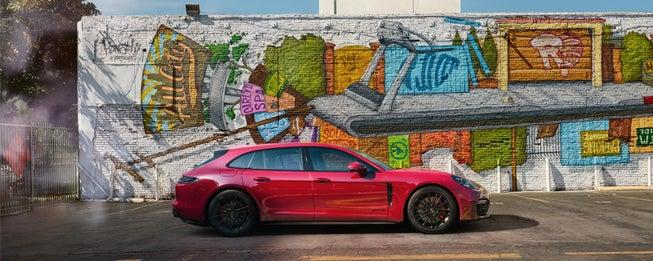2019 Porsche Panamera Gts Chicago Il